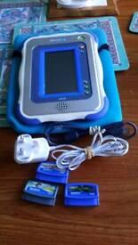 Vtech Innotab in Blue