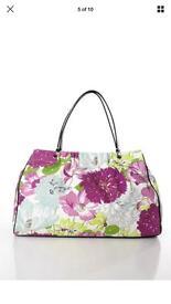 Genuine Burberry handbag