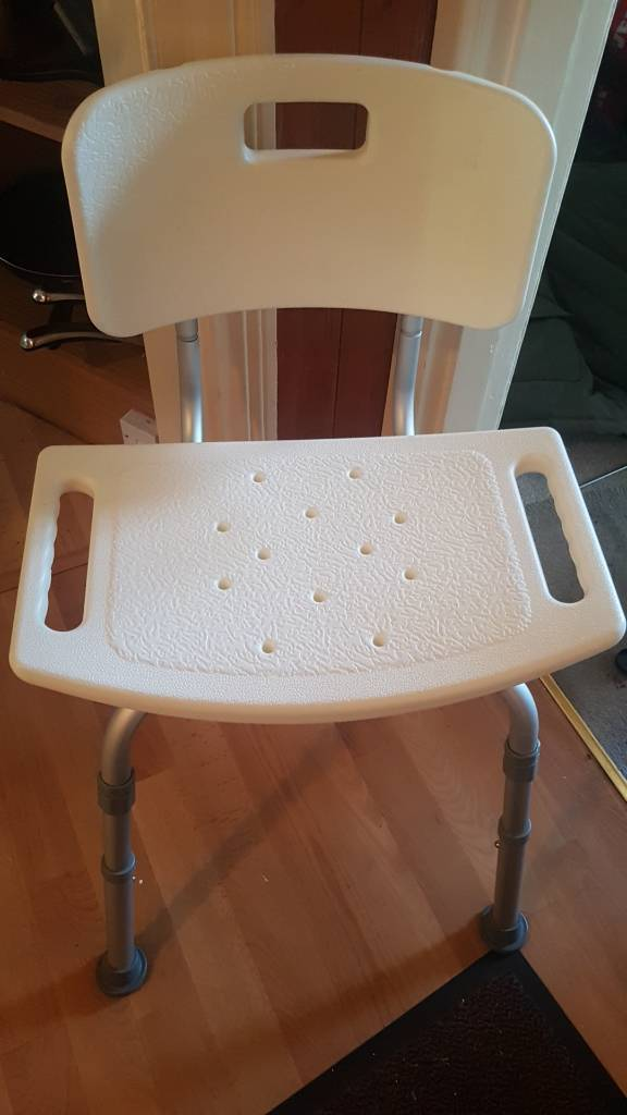 Shower chair | in Bournemouth, Dorset | Gumtree