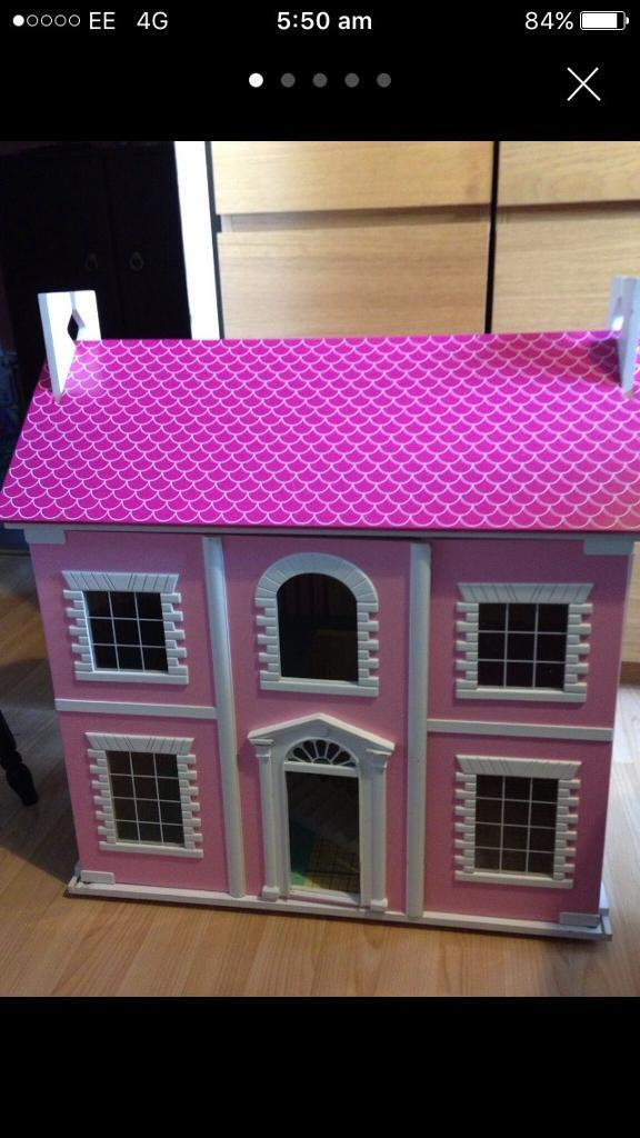 Dolls house by the dolls house emporium
