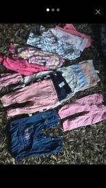 Baby girls bundle (9-12mths and 12-18mths)