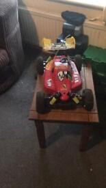 Kyosho Inferno gt buggy