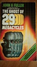 The Ghost of 29 Megacycles