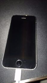 Iphone 5 good condition for Age!!