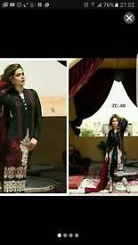 Stitched clothes Pakistani /indian