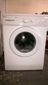 Beko 1400 spin washing machine