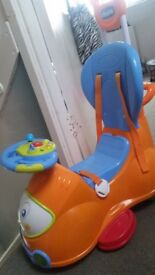 kids toy chicco push