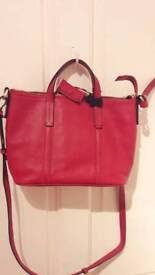 Radley handbag with dust cover