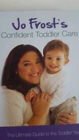 Super Nanny Jo Frost Toddler Care