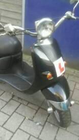 Aprillia mojito custom 125cc