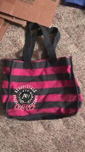 Aero Tote Bag