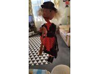 Lovely Pelham Puppet