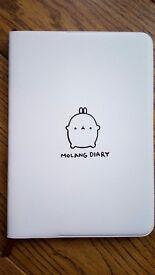 MOLANG 2017 Diary