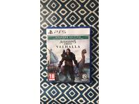 Assassins Creed Valhalla - PS5