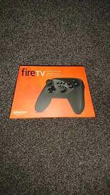 Amazon fire tv games controller
