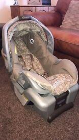 Cars seat