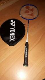Yonex muscle power badminton racket