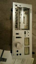 Pioneer CT-F4040 cassette tape deck