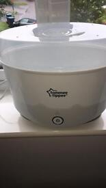 Tommee Tippee electrical Steriliser