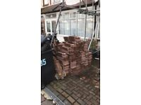 FREE Roofing tiles for Collection in Thornton Heath after completed Loft Conversion