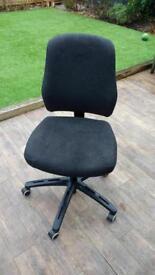 Bargain Ikea Computer Chair - Good condition