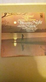 Manuel & the music of mountains - you and the night and the music