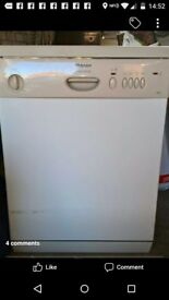 Dishwasher p.w.o. for quick sale