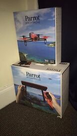 *Brand New* Parrot Bebop Drone + Skycontroller