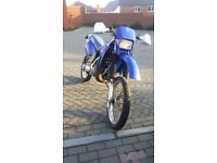 Yamaha dt 125 r £1800 or swaps