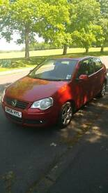 VW Polo 1.2s 2006, Have a look and test drive. Good example.
