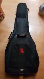 Acoustic Guitar Gig Bag in excellent condition.