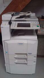Olivetti d copia 2500mf Printer