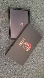 "MSI Stealth Pro GS70 6QE - 17.3"" Gaming Laptop - GTX 970M 512 SSD M.2 + 1TB HDD"