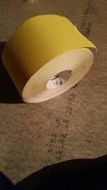 Sandpaper 50m