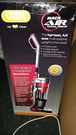 Brand new Vax U89-MA-T Air Total Home Bagless Upright powerful Vacuum Cleaner
