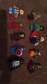 11 avengers