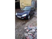 2000 ford focus 1.8 BARGAIN