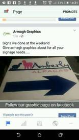 Armagh graphics