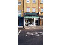 A1 / A2 cafe £33,000 ono