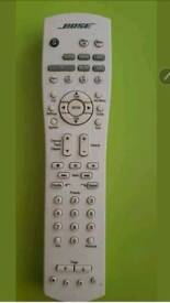 Bose Remote Control Model RC18T1-27