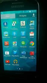Samsung 4 s mini 16gb