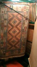 Patterned Carpet rug