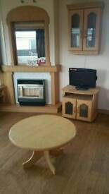 2 bed static available for long term rent isleham