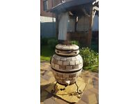 Brand new top quality Barbeque Grill or Tandyr, Central Asian type.
