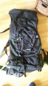 Craghoppers 35 litre Dri-Pac Backpack