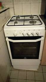 6 month old cooker