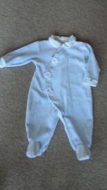 Sleepsuit Age 6-9 Months