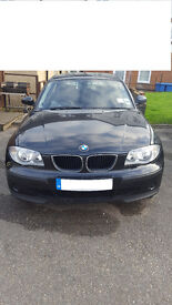 FOR SALE - BMW 1 Series 1.8 Diesel - £4,200