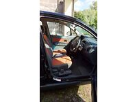 Chevrolet Matiz 1.0 SE+ 5dr (Well looked after, Selling as I've bought a campervan)