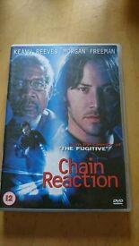 Chain Reaction DVD